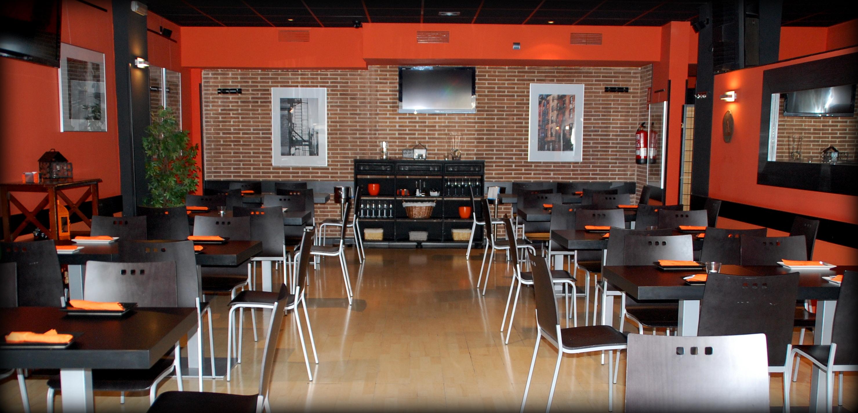 La alternativa las rozas restaurante bar de copas - Spa las rozas ...